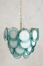 aqua glass pendant light outstanding lighting everything turquoise in aqua glass pendant