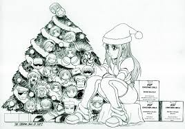 the christmas balls of kof l by wolfhyde on deviantart