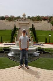 around the world pic the bahai gardens in haifa israel are among