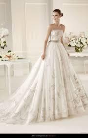 brautkleider la sposa erstaunlich ehrfürchtig la sposa brautkleider dekoration