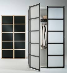 Bypass Closet Door Hardware Closet Closet Doors Lowes For Best Appearance And Performance