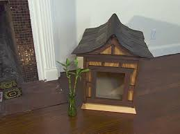 Do It Yourself Floor Plans by How To Build A Pagoda Style Doghouse How Tos Diy
