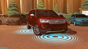2017 ford explorer suv be unstoppable ford ca