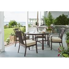Paula Deen Dining Room Paula Deen Home River House 5 Piece Dining Set Wayfair