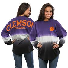 clemson tigers womens apparel clemson ladies clothing womens