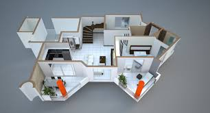 awesome floor plan and perspective 4 perspective 20 20 3 jpg