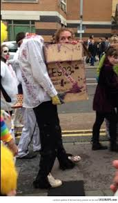 76 best zombie ideas images on pinterest zombie costumes