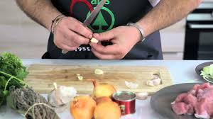 cuisine corse veau aux olives recette sauté de veau aux olives par spar de corse