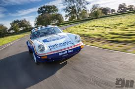 rally porsche 911 rallying a porsche 911 history total 911