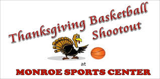 sports center thanksgiving showdown standings