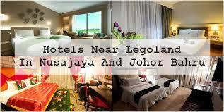 Hotels Near Legoland Johor Malaysia From SGD - Hotels with family rooms near legoland