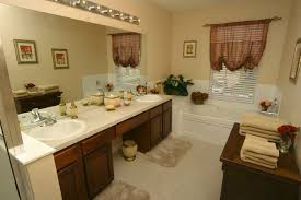 decorating ideas for master bathrooms creative of master bathroom decor ideas in interior design