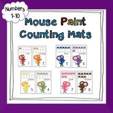 free color mixing mouse paint activity firstgradefaculty com