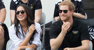 meghan markle u0026 prince harry are going to be roomies u0026 you know
