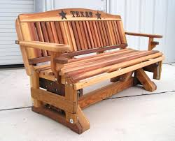 Porch Swings For Sale Lowes by Cedar Porch Swing Frame Rustic Bench Plans Diy Gammaphibetaocu Com
