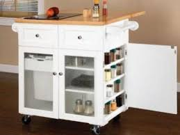 Small Kitchen Islands On Wheels How To Have A Kitchen Island In Small Kitchens My Home Design