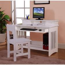 Student Desk With Hutch Student Desk With Hutch And Chair Free Shipping Today