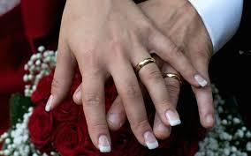 Wedding Ring Finger by Should Men Wear Wedding Rings Telegraph