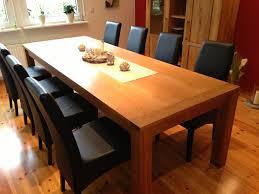 Esszimmertisch Zum Ausziehen Tischlerei Kramer Möbelfertigung Innenausbau Einbau Von