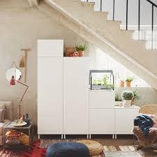 ikea stairs ikea platsa storage system the most versatile way to get organised