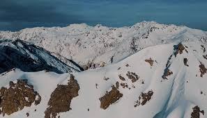 Seeking New Zealand Seeking Nirvana New Zealand S Southern Alps Opensnow