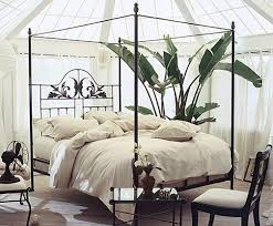 Iron Canopy Bed Iron Harvest Moon Canopy Bed Charles P Rogers Beds Direct