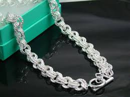 link necklace silver images Jewelry 925 sterling silver belcher rolo link chain necklace 20 jpg