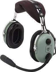 amazon com david clark h10 13s stereo headset cell phones