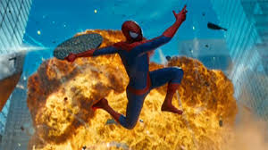 the amazing spider man 2 review u2013 cgi pizzazz but an unnecessary