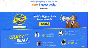 Flip Kart Rs 1 Sale Flipkart Big Billion Day 2016 Coupons Cashback Offers