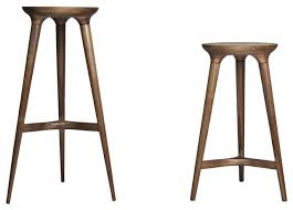 Modern Wood Bar Stool Furniture Magnificent Bar Stool Contemporary Furniture