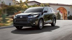 Toyota Joins Auto Expansion In Southern Us