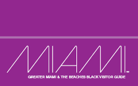 miami convention bureau blurb greater miami convention and visitors bureau relaunches