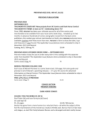 previews 322 vol xxv 7 jul15 previews publications