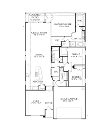 centex homes floor plans