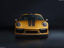 porsche 911 design porsche 911 turbo s exclusive series 2017 pictures