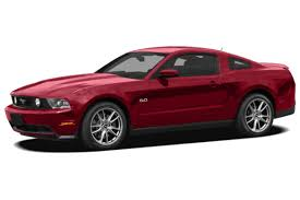 2012 ford mustang overview cars com