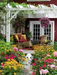 Patio And Garden Ideas Create Your Own Secret Garden Planters Gardens And What S
