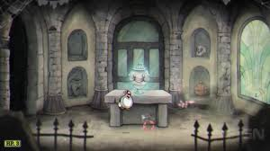 how to beat the first mausoleum cuphead walkthrough watch to see
