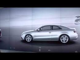 audi digital showroom audi city london opens first all digital showroom youtube