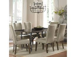7 piece dining room table sets liberty furniture ivy park 7 piece dining table and upholstered