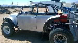 vw baja buggy off road classifieds project vehicle silver vw baja bug convertible