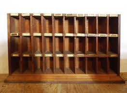 Mail Organizer Wall Mail Sorter Twillo Mail And Key Rack Wall Mounted Proman