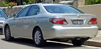 lexus sedan 2000 2000 lexus ls 3 generation sedan photos specs and news