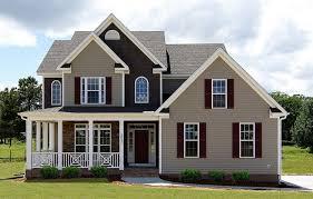 farmhouse with wrap around porch baby nursery white house with wrap around porch curb appeal