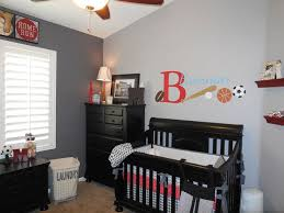 Baby Boy Room Decor Ideas Baby Boy Room Decor Sports Frantasia Home Ideas The Best Boys