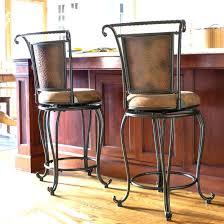 bar stool grandin roads julien leather bar stool julien bar