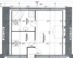 plan chambre 12m2 plan de dressing chambre beau plan de suite parentale dressing et