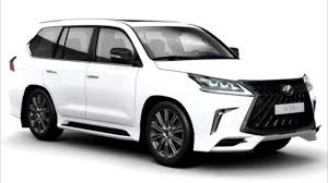 lexus lx 570 truck 2018 lexus lx 570 superior youtube