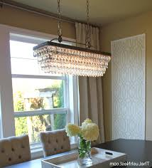 Modern Chandelier Dining Room by Dining Room Astonishing Bronze Dining Room Light Bronze Dining